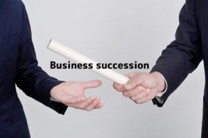 サクセスエール税理士法人_事業承継
