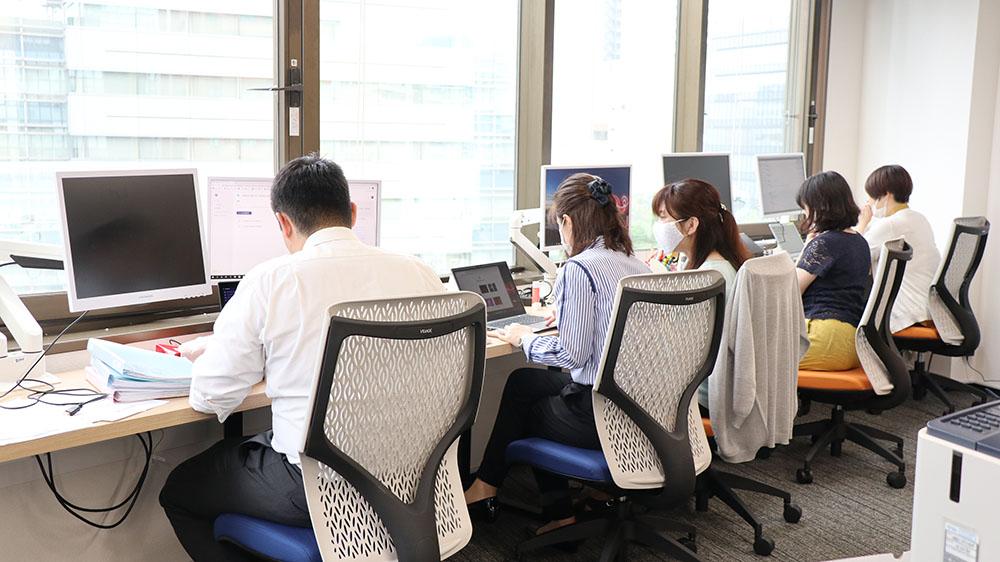 タスキー税理士法人仙台オフィス_経理アシスタント募集