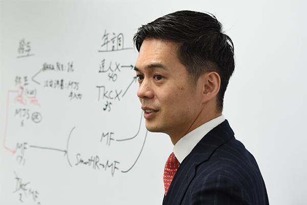 タスキー税理士法人_青谷貴典