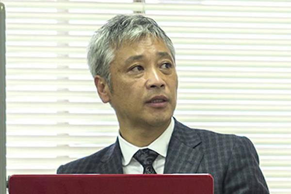 株式会社日本労務センター_山田恵一