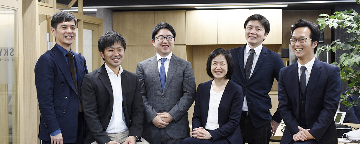 仙台・東京・静岡_タスキー税理士法人